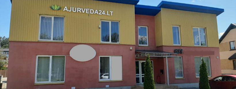 Ajurveda24.lt